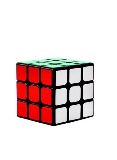Pasifik Toys Pasifik Cool Cube Zeka Küpü Eğitici ve Geliştirici Oyuncak Renkli